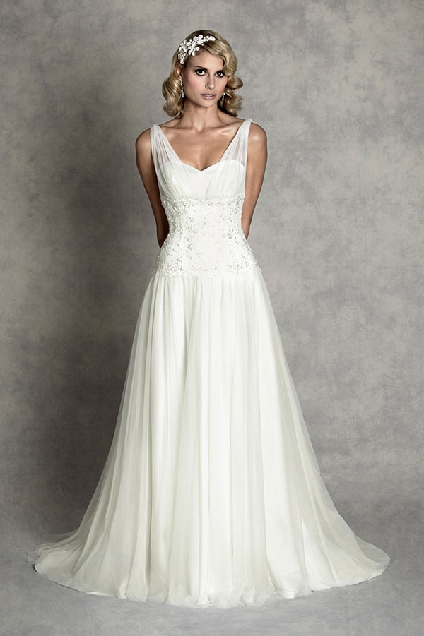 wedding dress guide necklines mrs2be Wedding Dresses For Broad Shoulders