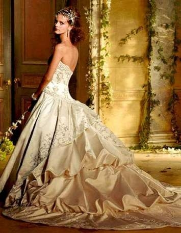 wedding dresses amalia carrara anjolique charlottes Amalia Carrara Wedding Dress