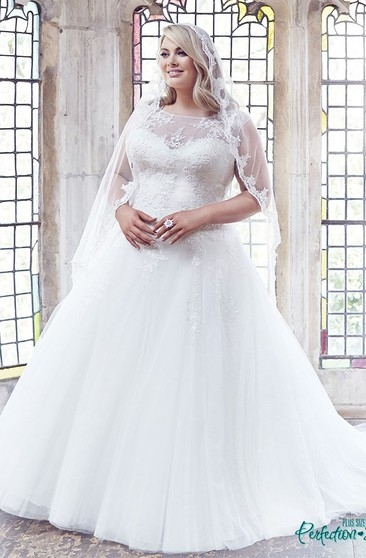 wedding dresses for short curvy brides affordable wedding Wedding Dresses For Short Curvy Brides