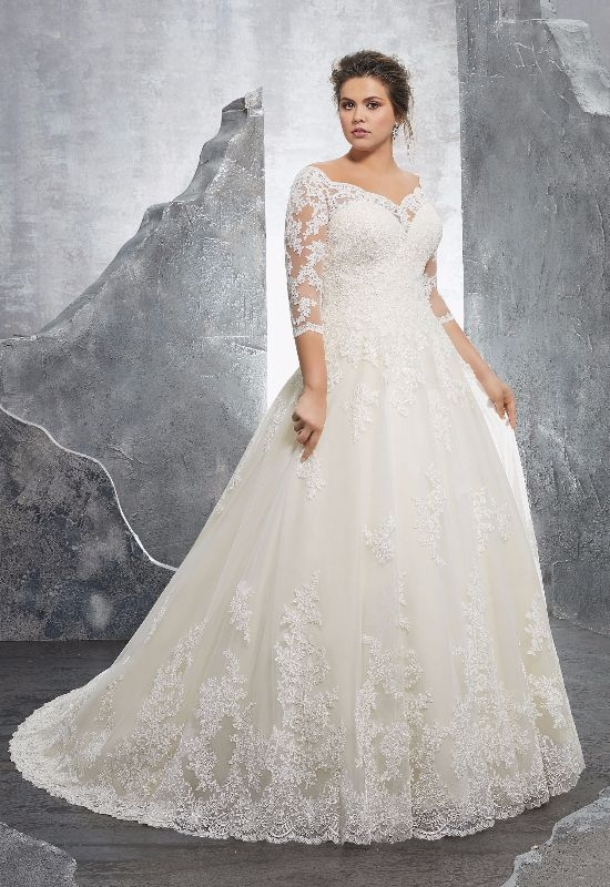 wedding dresses for short curvy brides plus size wedding Wedding Dresses For Short Curvy Brides