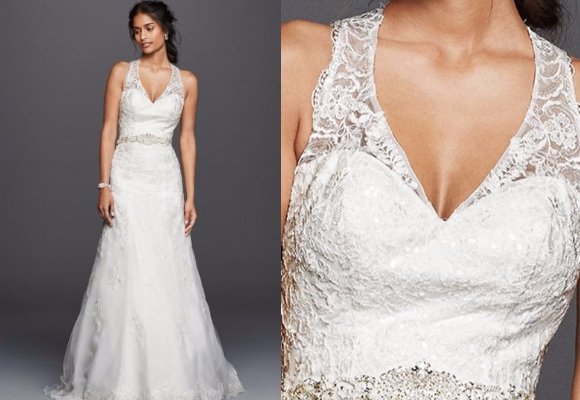 wedding dresses for women with broad shoulder wedding Wedding Dresses For Broad Shoulders