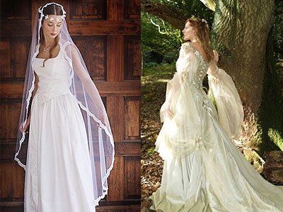 wedding dresses Traditional Irish Wedding Dresses