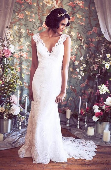 wedding dresses under 500 affordable bridal gowns dressafford Mermaid Wedding Dresses Under 500