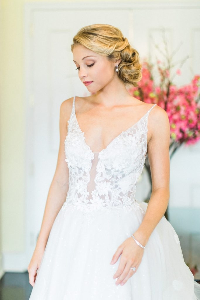 wedding fashion editorial from the best bridal shops in nc Wedding Dresses Wilmington Nc