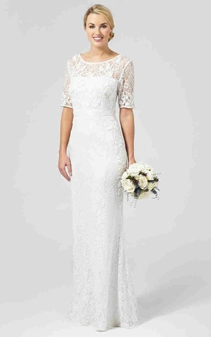 wedding gowns for older mature brides 2nd marriage bridal Mature Brides Wedding Dresses
