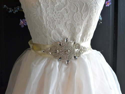 wedding sash rhinestone wedding dress sash rhinestone bridal sash wedding dress belt crystal belt crystal wedding sash Rhinestone Sashes For Wedding Dresses