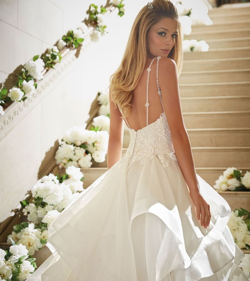 whats the average cost of a wedding dress easy weddings Average Pretty Of Wedding Dress Alterations