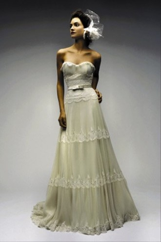 would you wear a used wedding dress glamour Reused Wedding Dresses