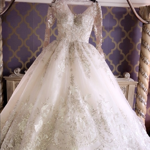 ysa makino wedding dress Ysa Makino Wedding Dress