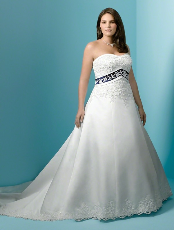 alfred angelo plus size wedding dresses style 1708w 1708w Alfred Angelo Plus Size Wedding Dresses