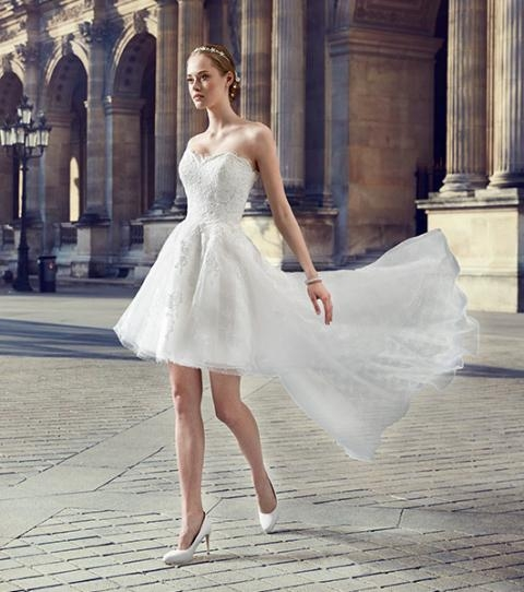 beautiful wedding dresses for a registry office marriage Wedding Dresses For Civil Ceremony
