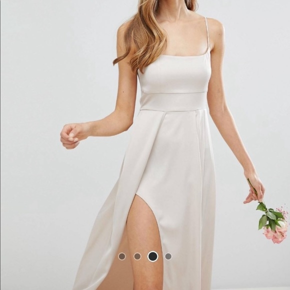 bridesmaid wedding guest dress Asos Wedding Guest Dresses
