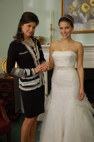 brooke davis wedding 3 casey runkey you know why im Brooke Davis Wedding Dress