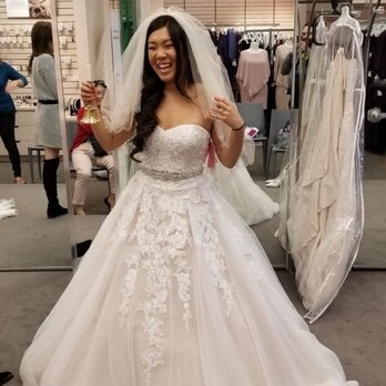 davids bridal 2019 all you need to know before you go Wedding Dresses Modesto Ca