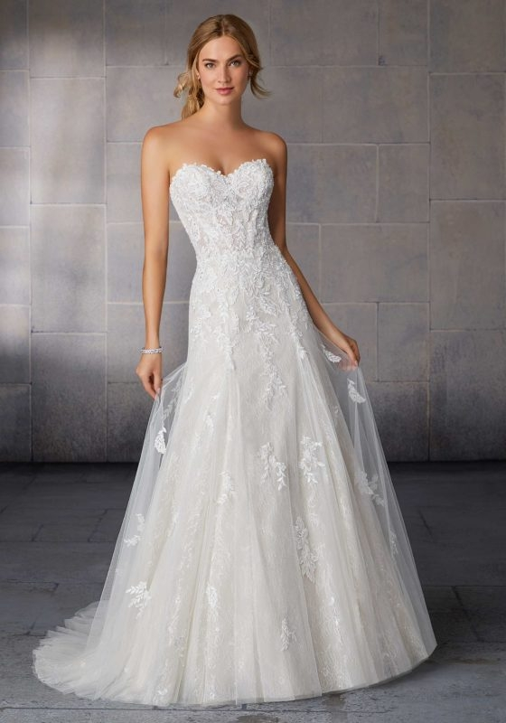 designer wedding dresses bridal gowns morilee Average Wedding Dress Alteration Pretty