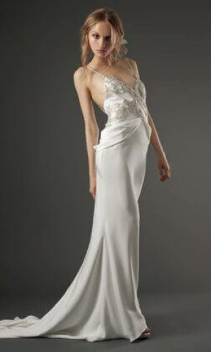 elizabeth fillmore elizabeth fillmore wedding dress Elizabeth Fillmore Wedding Dress