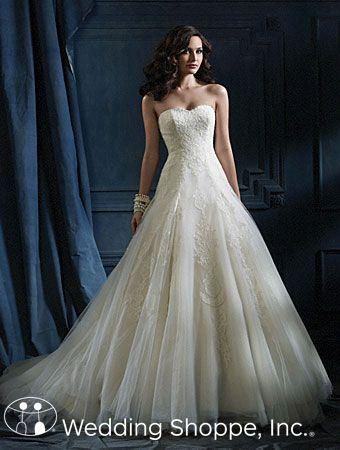 fall in love with alfred angelo wedding gowns this season Alfred Angelo Plus Size Wedding Dresses