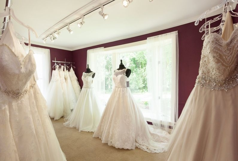 fantastic finds dress attire lansing mi weddingwire Wedding Dresses Lansing Mi