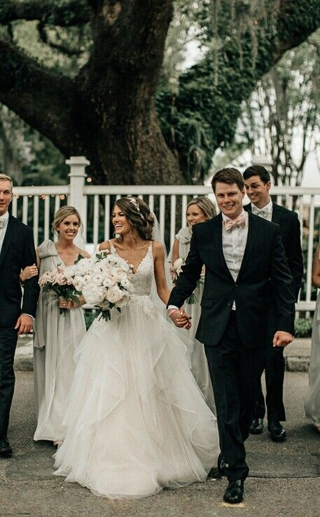 fashion blogger caitlin covington and her beautiful southern Wedding Dresses In Charleston Sc