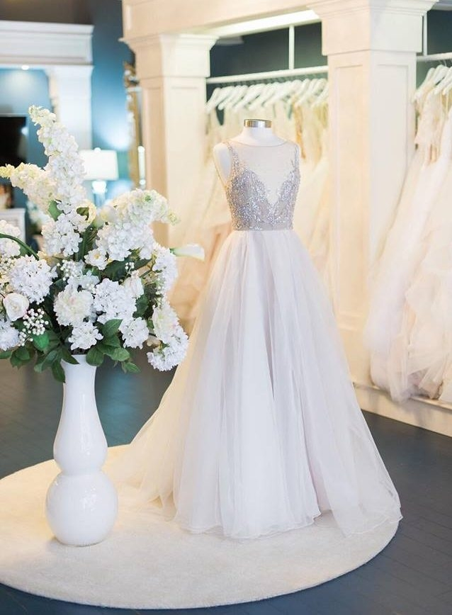 finding the perfect wedding dress 5 things you need to know Wedding Dresses Grand Rapids Mi