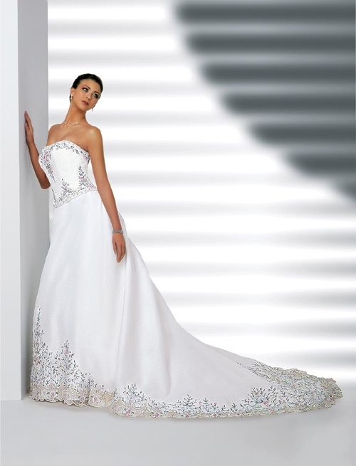 free wedding gowns catalog Free Wedding Dress Catalogs By Mail