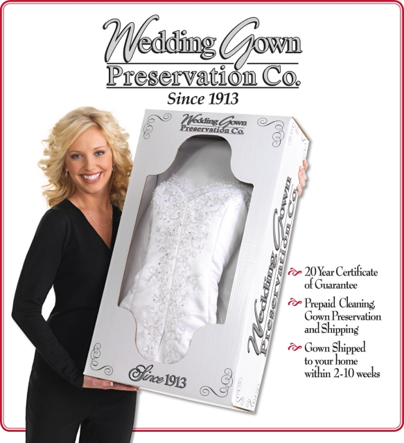 gown preservation wedding dress cleaning cleaning and Wedding Dress Cleaning And Preservation