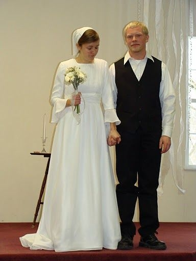image result for amish wedding dresses amish modest Amish Wedding Dresses