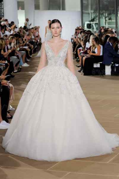 ines di santo wedding dresses lovella bridal Ines Di Santo Wedding Dress