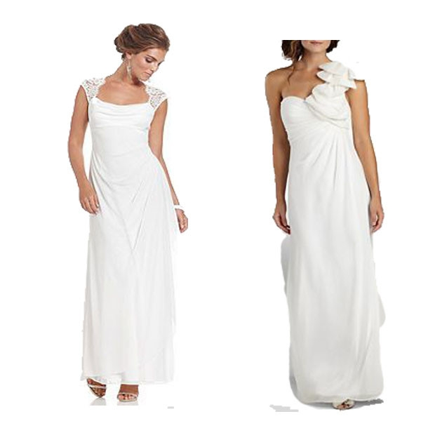 jcpenney bridal dresses of cowboy wedding table Jcpenny Wedding Dresses
