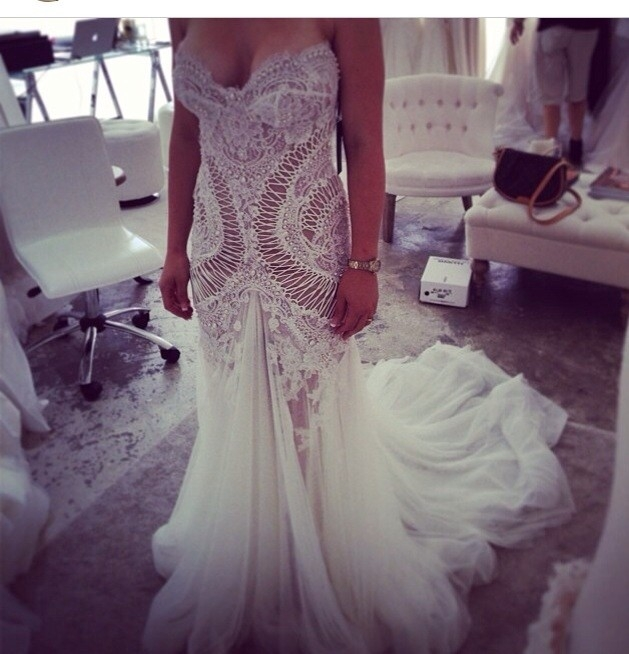 leah da gloria couture jaton inspired wedding dress on sale J Aton Wedding Dress For Sale