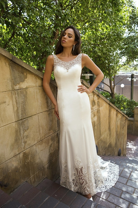 m1810z portia wedding dress mia solano the dressfinder Portia Wedding Dress