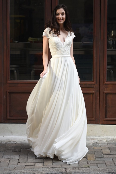 max wedding dress augusta jones the dressfinder canada Augusta Jones Wedding Dresses