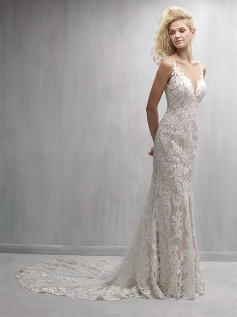 mj271 available at bridal gallery in grand rapids mi www Wedding Dresses Grand Rapids Mi