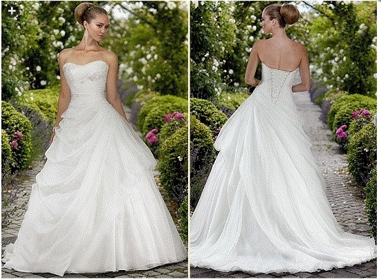 my dream wedding dress is discontinued what do i do Discontinued Wedding Dresses