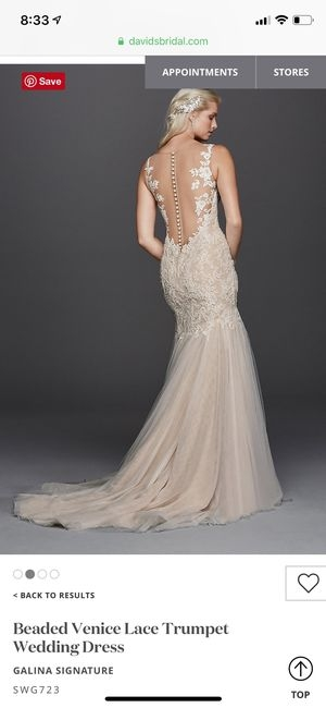 new and used wedding dress for sale in charleston sc offerup Wedding Dresses In Charleston Sc