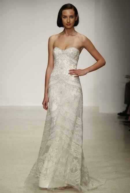 new kenneth pool wedding dresses this lady yes lady Kenneth Pool Wedding Dress