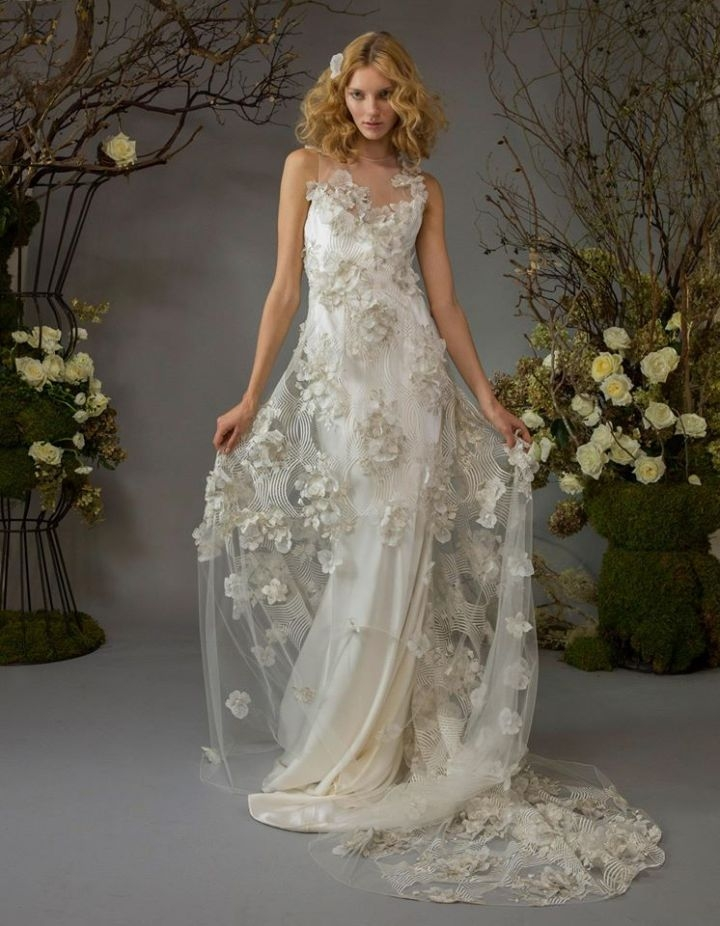 pin on wedding dresses Elizabeth Fillmore Wedding Dress