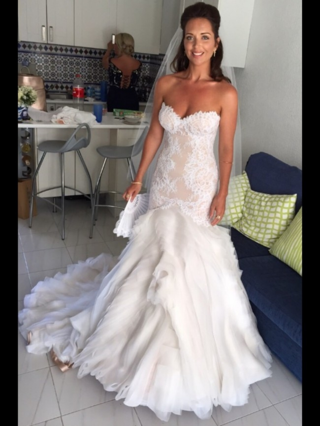 stylish j aton couture wedding dress jaton on sale 36 off J Aton Wedding Dress For Sale