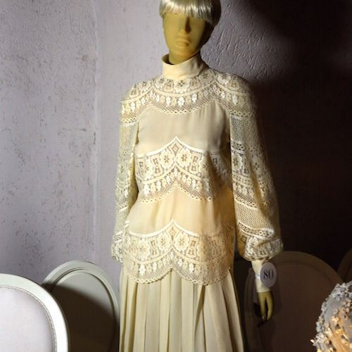 tbt looking back at jackie kennedy and aristotle onassiss Jackie Onassis Wedding Dress
