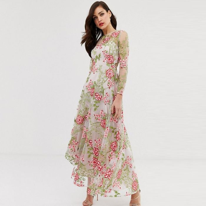 the 29 best asos wedding guest dresses to buy in 2019 who Asos Wedding Guest Dresses