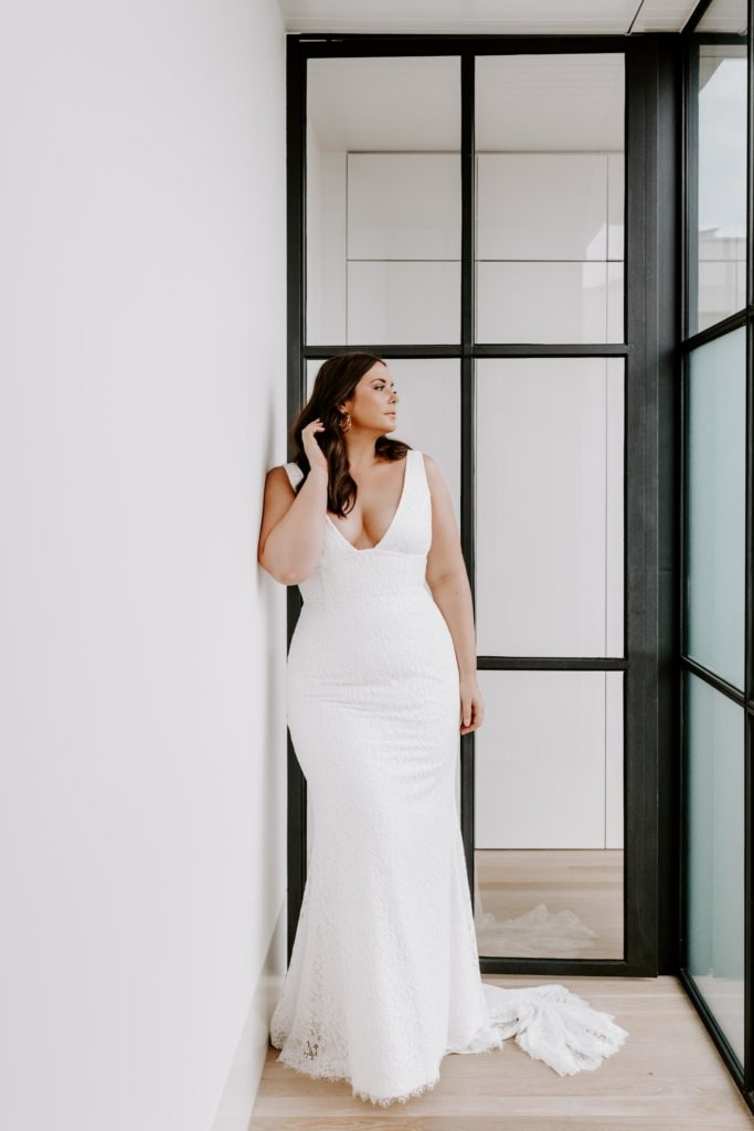 the perfect wedding dress for your body type Wedding Dresses For Wide Hips