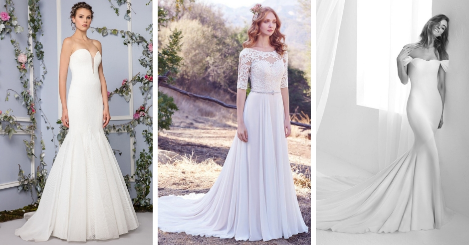 top tips for our blowout sample sale kleinfeld bridal Sample Sale Wedding Dresses Nyc