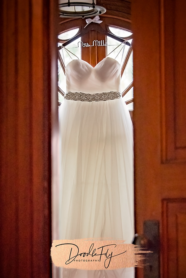 wedding dress photo at the burroughs home fort myers Wedding Dresses Fort Myers