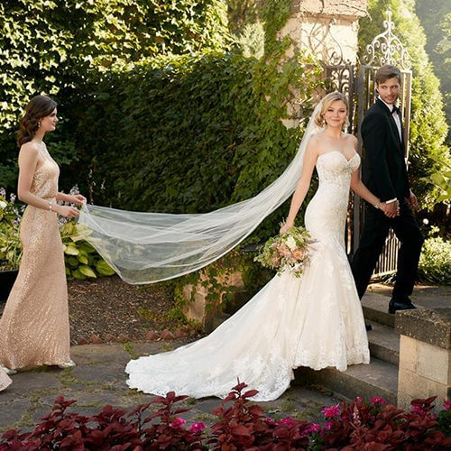wedding gown restoration preservation and cleaning in Wedding Dresses In Richmond Va