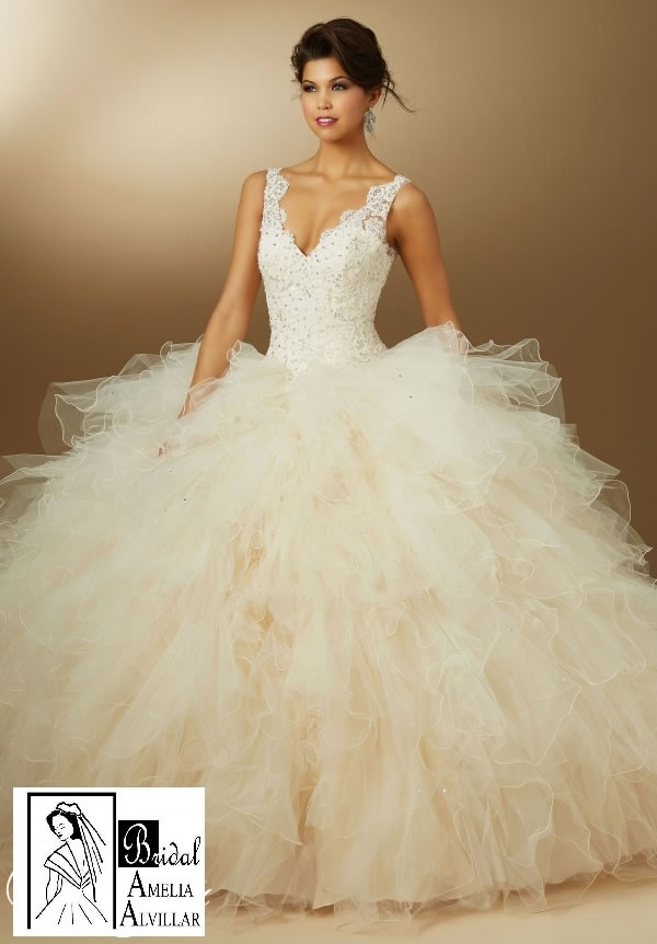 what types of wedding dresses are there Wedding Dresses El Paso