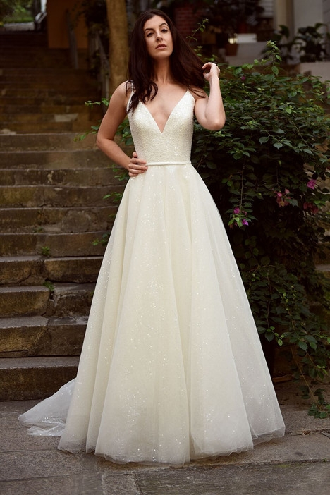zarra wedding dress augusta jones the dressfinder canada Augusta Jones Wedding Dresses