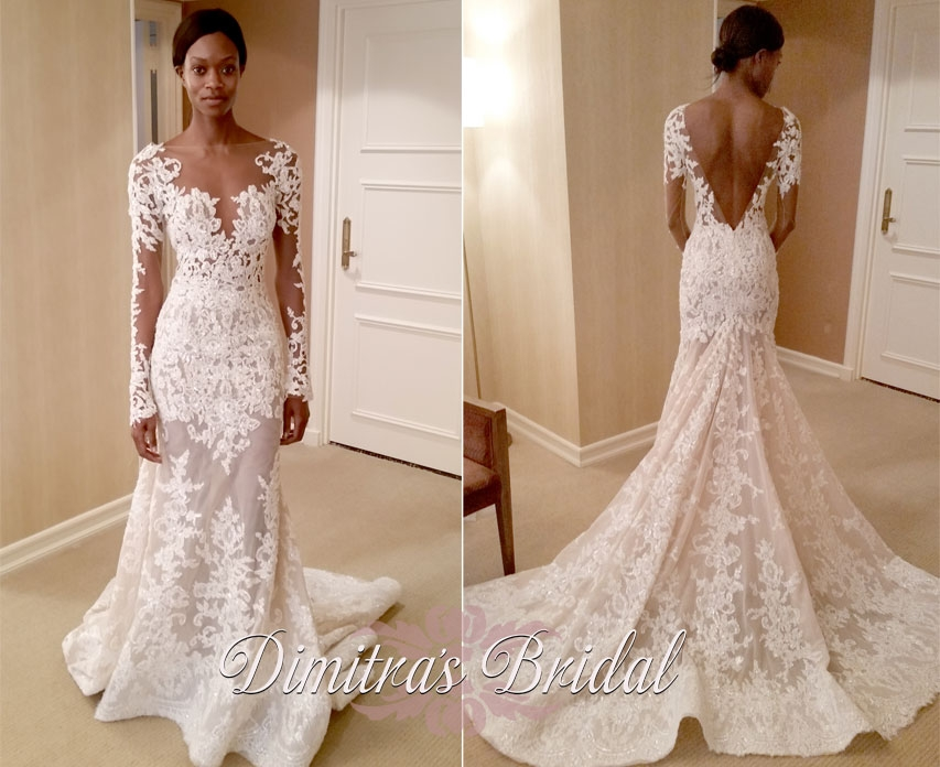 zuhair murad archives dimitras bridal couture Zuhair Murad Wedding Dresses s