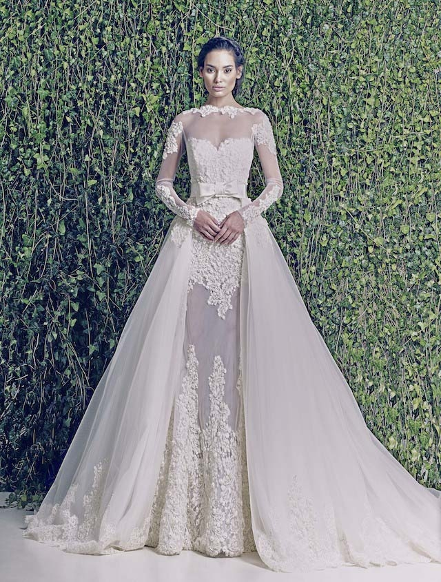 zuhair murad wedding dresses fashion dresses Zuhair Murad Wedding Dresses s