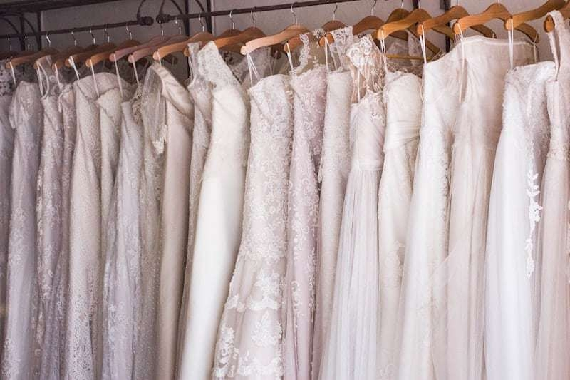 10 best places to sell your wedding dress for cash Wedding Dress Consignment Online