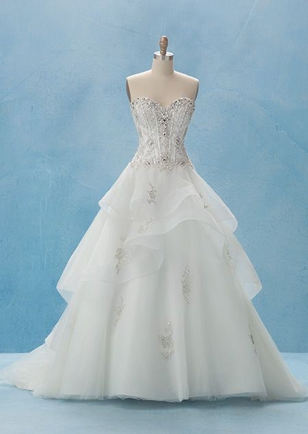 alfred angelo disney princess collection belle style 217 wedding dress on sale 56 off Alfred Angelo Disney Wedding Dresses